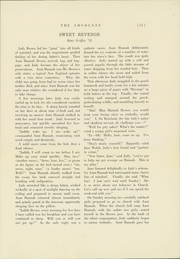 Page 13, 1933 Edition, Needham High School - Advocate Yearbook (Needham, MA) online yearbook collection