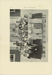 Page 6, 1933 Edition, Needham High School - Advocate Yearbook (Needham, MA) online yearbook collection
