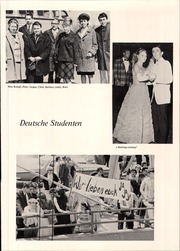 Page 13, 1965 Edition, Needham High School - Advocate Yearbook (Needham, MA) online yearbook collection