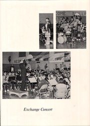 Page 15, 1965 Edition, Needham High School - Advocate Yearbook (Needham, MA) online yearbook collection