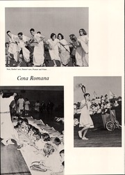 Page 16, 1965 Edition, Needham High School - Advocate Yearbook (Needham, MA) online yearbook collection
