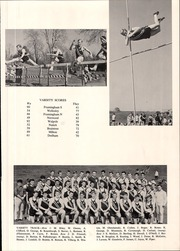 Page 17, 1965 Edition, Needham High School - Advocate Yearbook (Needham, MA) online yearbook collection
