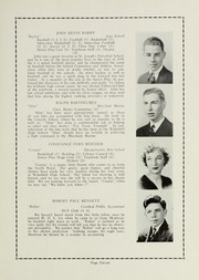 Page 15, 1938 Edition, Wakefield High School - Oracle Yearbook (Wakefield, MA) online yearbook collection