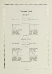 Page 7, 1938 Edition, Wakefield High School - Oracle Yearbook (Wakefield, MA) online yearbook collection