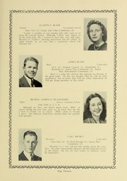 Page 17, 1942 Edition, Wakefield High School - Oracle Yearbook (Wakefield, MA) online yearbook collection