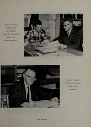 Page 15, 1957 Edition, Wakefield High School - Oracle Yearbook (Wakefield, MA) online yearbook collection