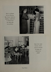 Page 17, 1957 Edition, Wakefield High School - Oracle Yearbook (Wakefield, MA) online yearbook collection