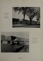 Page 5, 1957 Edition, Wakefield High School - Oracle Yearbook (Wakefield, MA) online yearbook collection