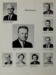 Page 12, 1963 Edition, Wakefield High School - Oracle Yearbook (Wakefield, MA) online yearbook collection