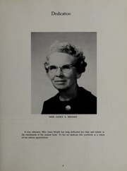 Page 9, 1963 Edition, Wakefield High School - Oracle Yearbook (Wakefield, MA) online yearbook collection