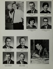 Page 14, 1966 Edition, Wakefield High School - Oracle Yearbook (Wakefield, MA) online yearbook collection