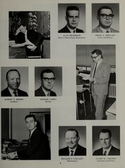 Page 15, 1966 Edition, Wakefield High School - Oracle Yearbook (Wakefield, MA) online yearbook collection