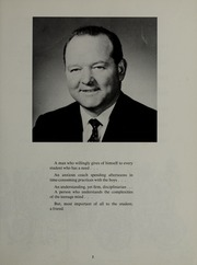 Page 7, 1966 Edition, Wakefield High School - Oracle Yearbook (Wakefield, MA) online yearbook collection