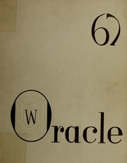Page 1, 1967 Edition, Wakefield High School - Oracle Yearbook (Wakefield, MA) online yearbook collection
