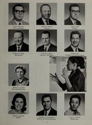 Page 11, 1967 Edition, Wakefield High School - Oracle Yearbook (Wakefield, MA) online yearbook collection