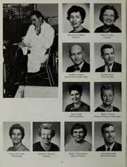 Page 12, 1967 Edition, Wakefield High School - Oracle Yearbook (Wakefield, MA) online yearbook collection