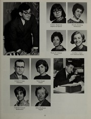 Page 15, 1967 Edition, Wakefield High School - Oracle Yearbook (Wakefield, MA) online yearbook collection