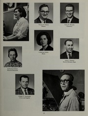 Page 17, 1967 Edition, Wakefield High School - Oracle Yearbook (Wakefield, MA) online yearbook collection