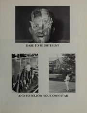 Page 11, 1973 Edition, Wakefield High School - Oracle Yearbook (Wakefield, MA) online yearbook collection