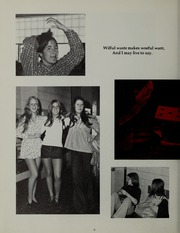 Page 12, 1973 Edition, Wakefield High School - Oracle Yearbook (Wakefield, MA) online yearbook collection