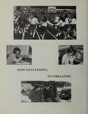 Page 14, 1973 Edition, Wakefield High School - Oracle Yearbook (Wakefield, MA) online yearbook collection