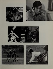 Page 9, 1973 Edition, Wakefield High School - Oracle Yearbook (Wakefield, MA) online yearbook collection