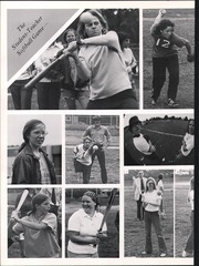 Page 108, 1975 Edition, Wakefield High School - Oracle Yearbook (Wakefield, MA) online yearbook collection