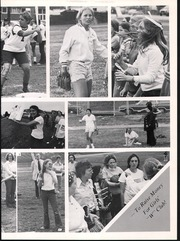 Page 109, 1975 Edition, Wakefield High School - Oracle Yearbook (Wakefield, MA) online yearbook collection