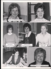 Page 110, 1975 Edition, Wakefield High School - Oracle Yearbook (Wakefield, MA) online yearbook collection