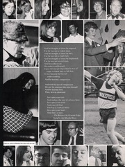 Page 115, 1975 Edition, Wakefield High School - Oracle Yearbook (Wakefield, MA) online yearbook collection