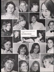 Page 118, 1975 Edition, Wakefield High School - Oracle Yearbook (Wakefield, MA) online yearbook collection
