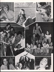 Page 119, 1975 Edition, Wakefield High School - Oracle Yearbook (Wakefield, MA) online yearbook collection