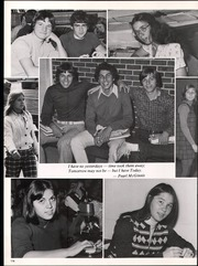 Page 120, 1975 Edition, Wakefield High School - Oracle Yearbook (Wakefield, MA) online yearbook collection