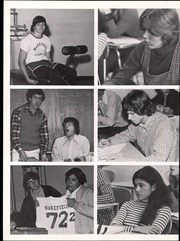 Page 122, 1975 Edition, Wakefield High School - Oracle Yearbook (Wakefield, MA) online yearbook collection