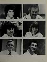 Page 13, 1977 Edition, Wakefield High School - Oracle Yearbook (Wakefield, MA) online yearbook collection