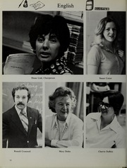 Page 14, 1977 Edition, Wakefield High School - Oracle Yearbook (Wakefield, MA) online yearbook collection