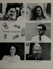 Page 17, 1977 Edition, Wakefield High School - Oracle Yearbook (Wakefield, MA) online yearbook collection