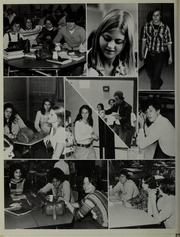 Page 8, 1977 Edition, Wakefield High School - Oracle Yearbook (Wakefield, MA) online yearbook collection