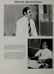 Page 10, 1979 Edition, Wakefield High School - Oracle Yearbook (Wakefield, MA) online yearbook collection