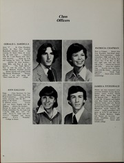Page 14, 1979 Edition, Wakefield High School - Oracle Yearbook (Wakefield, MA) online yearbook collection