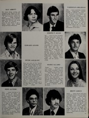 Page 15, 1979 Edition, Wakefield High School - Oracle Yearbook (Wakefield, MA) online yearbook collection