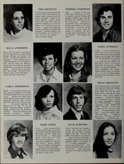 Page 16, 1979 Edition, Wakefield High School - Oracle Yearbook (Wakefield, MA) online yearbook collection