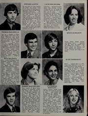 Page 17, 1979 Edition, Wakefield High School - Oracle Yearbook (Wakefield, MA) online yearbook collection