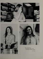 Page 9, 1979 Edition, Wakefield High School - Oracle Yearbook (Wakefield, MA) online yearbook collection