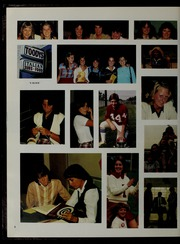 Page 10, 1982 Edition, Wakefield High School - Oracle Yearbook (Wakefield, MA) online yearbook collection