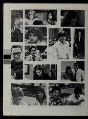 Page 12, 1982 Edition, Wakefield High School - Oracle Yearbook (Wakefield, MA) online yearbook collection