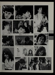 Page 13, 1982 Edition, Wakefield High School - Oracle Yearbook (Wakefield, MA) online yearbook collection