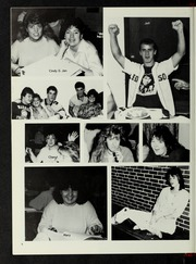 Page 10, 1987 Edition, Wakefield High School - Oracle Yearbook (Wakefield, MA) online yearbook collection