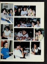 Page 17, 1987 Edition, Wakefield High School - Oracle Yearbook (Wakefield, MA) online yearbook collection