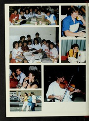 Page 8, 1987 Edition, Wakefield High School - Oracle Yearbook (Wakefield, MA) online yearbook collection